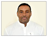 Hon'ble Minister for Industries, Commerce & Information Technology.